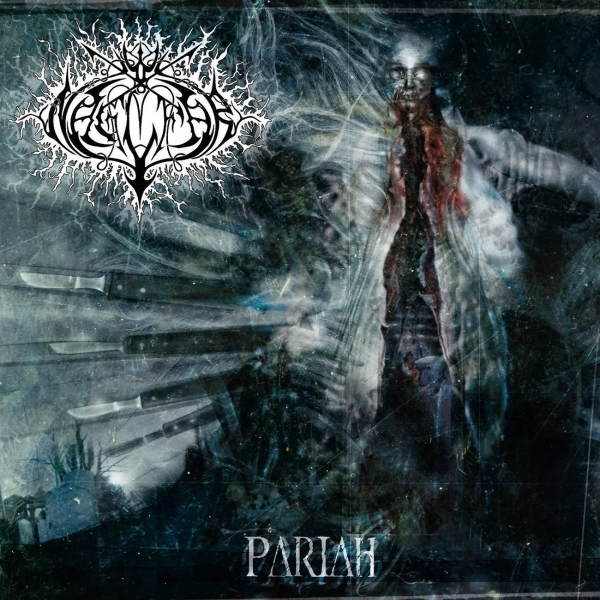 Naglfar Pariah cover art