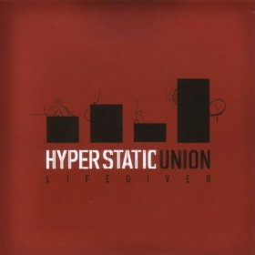Hyper Static Union Lifegiver cover art