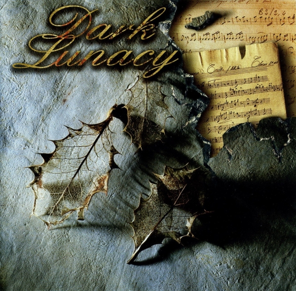 Dark Lunacy Devoid cover art