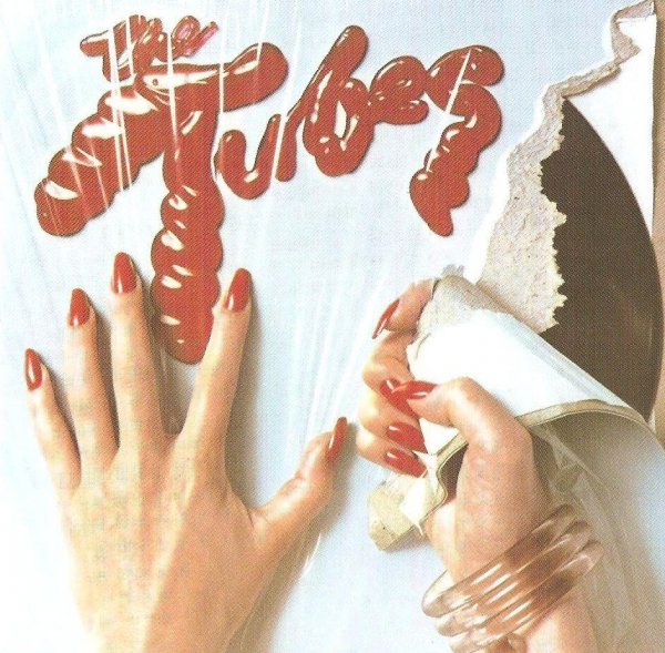 The Tubes The Tubes cover art
