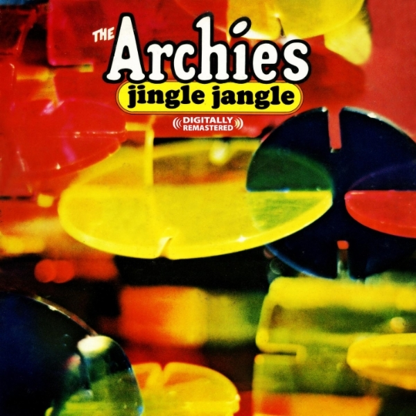 The Archies Jingle Jangle cover art