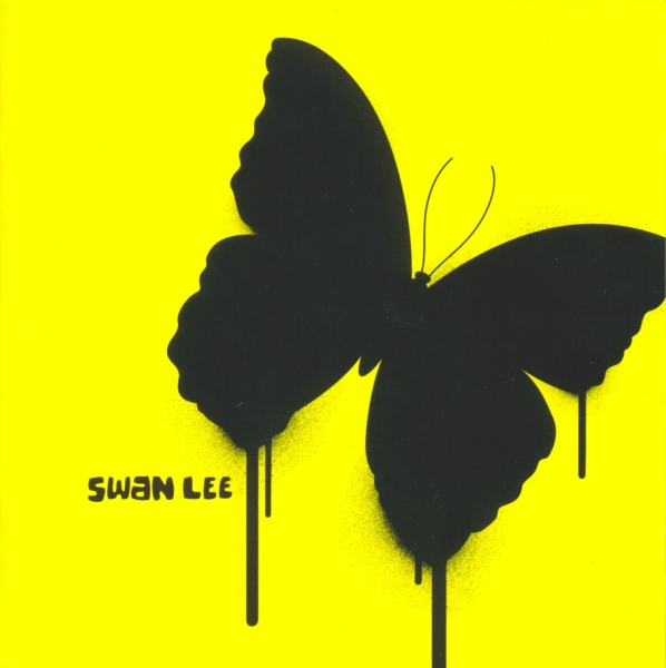 Swan Lee Swan Lee cover art