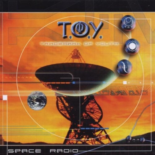 T.O.Y. Space Radio Cover Art