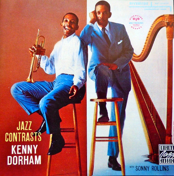 Kenny Dorham  cover art