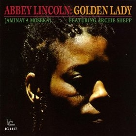 Abbey Lincoln  cover art