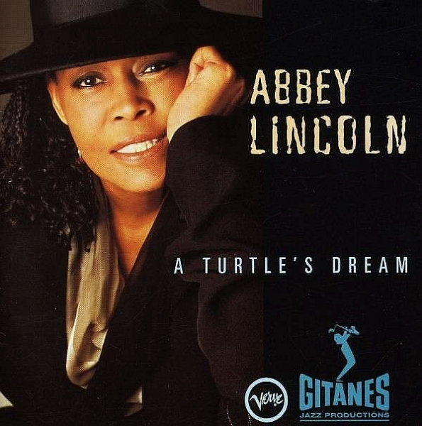Abbey Lincoln A Turtle's Dream Cover Art