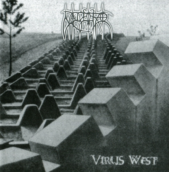 Nagelfar Virus West cover art