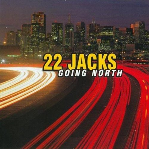 22 Jacks Going North cover art