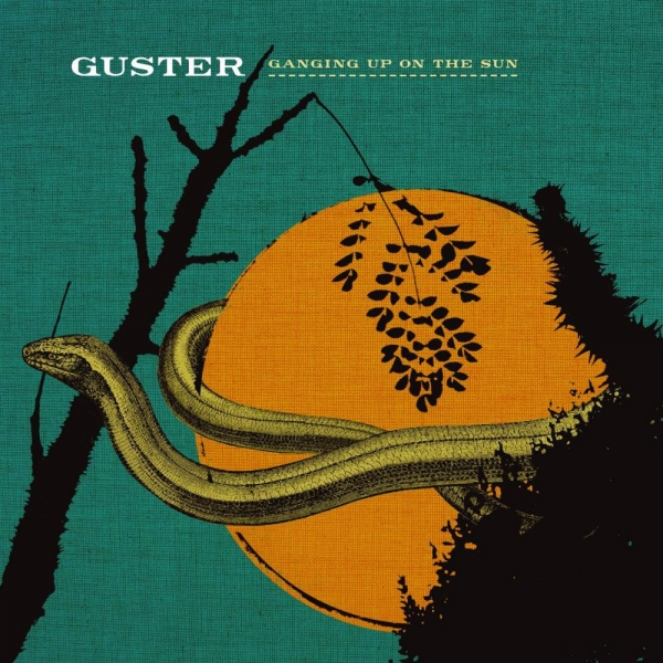 Guster Ganging Up on the Sun cover art