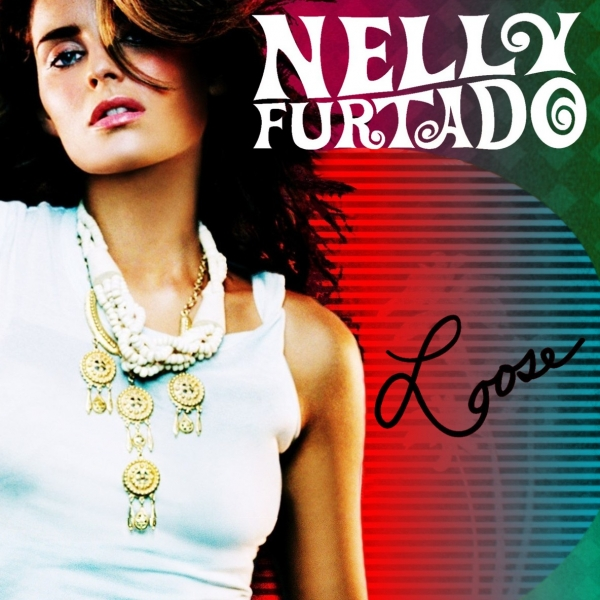 nelly furtado Loose cover art