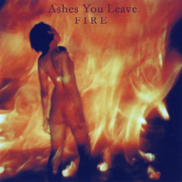Ashes You Leave Fire Cover Art