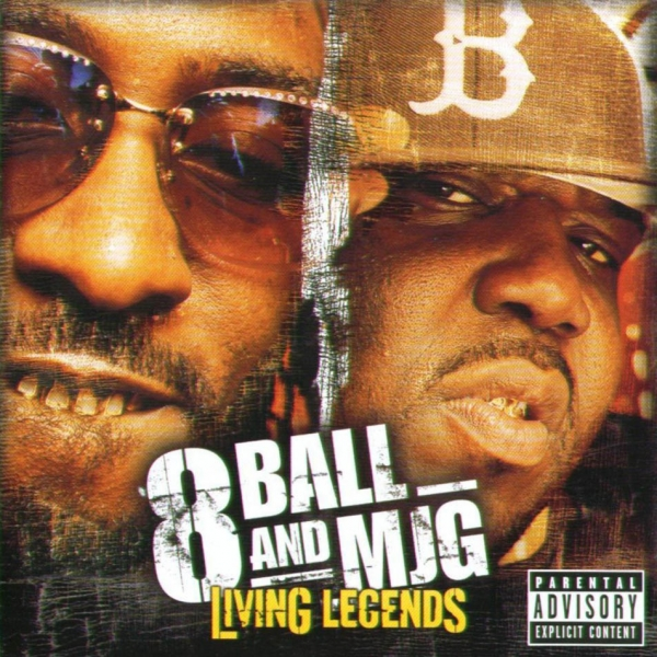 Diddy Living Legends cover art