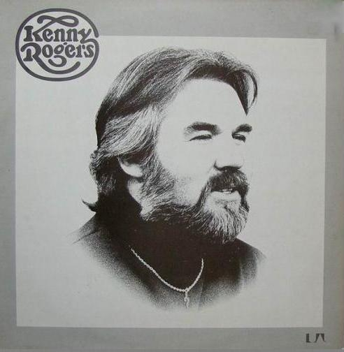 Kenny Rogers Kenny Rogers cover art