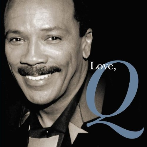 Patti Austin Love, Q cover art