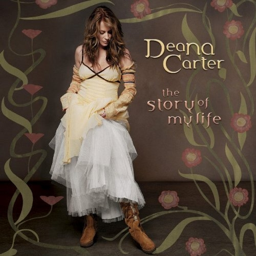 Deana Carter The Story of My Life cover art