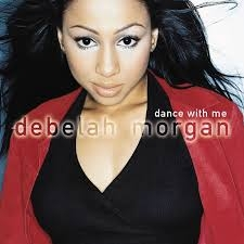 Debelah Morgan Dance With Me cover art