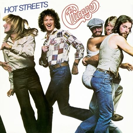 Chicago Hot Streets Cover Art