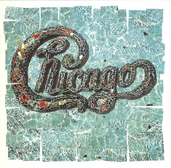 Chicago Chicago 18 cover art