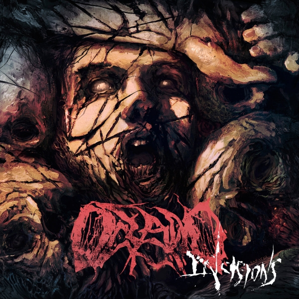 Oceano Incisions cover art