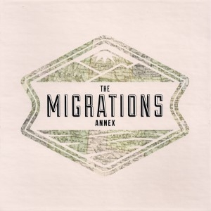 The Dear Hunter The Migrations Annex cover art