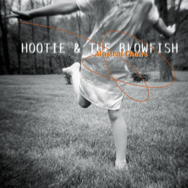 Hootie & the Blowfish Musical Chairs Cover Art