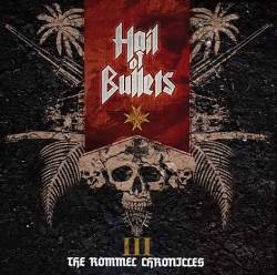 Hail of Bullets III: The Rommel Chronicles cover art