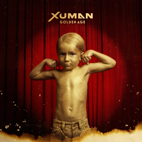 Xuman Golden Age cover art