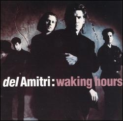 Del Amitri Waking Hours Cover Art