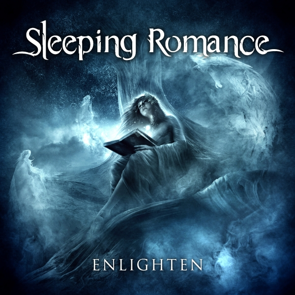 Sleeping Romance Enlighten cover art