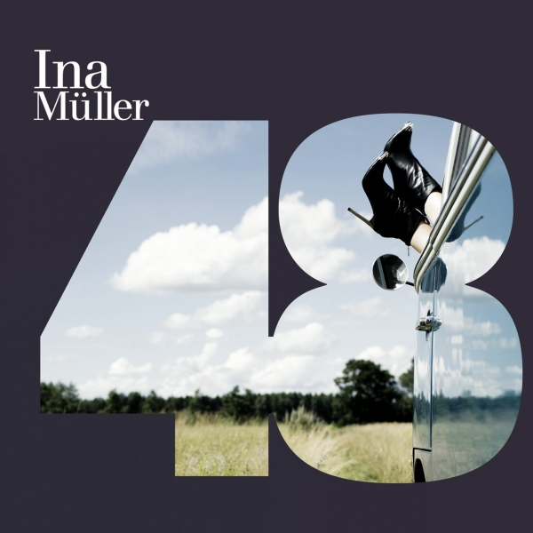 Ina Müller 48 cover art