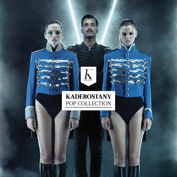 Kadebostany Pop Collection Cover Art