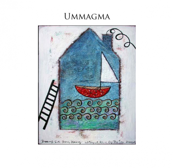 Ummagma Ummagma cover art