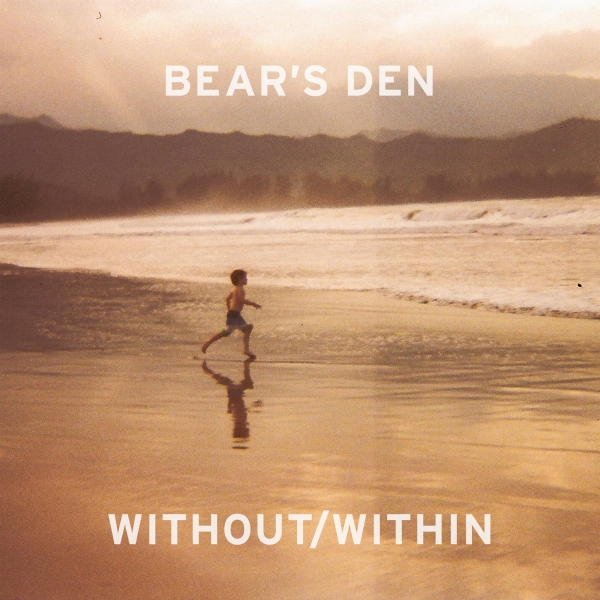 Bear's Den Without/Within cover art