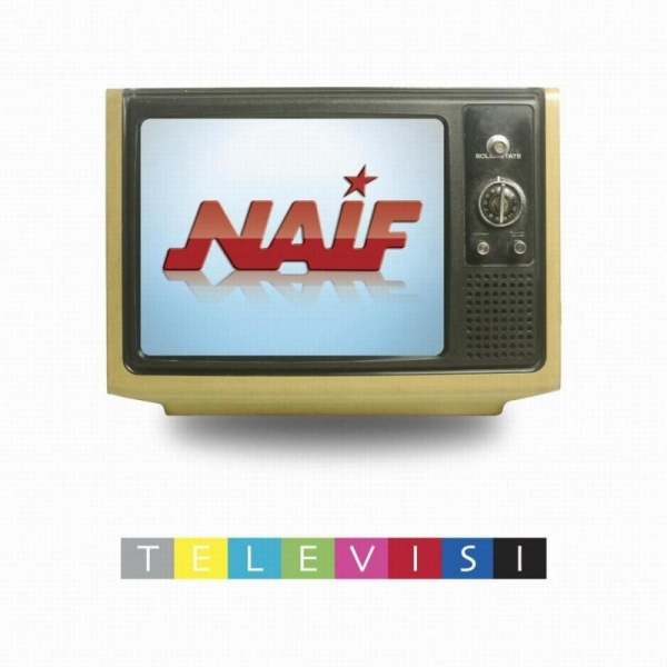 Naif Televisi cover art