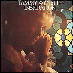Tammy Wynette Inspiration cover art