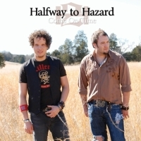 Halfway to Hazard Come on Time cover art