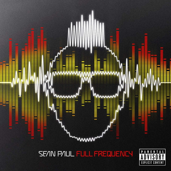 Sean Paul Full Frequency cover art