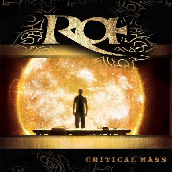 Ra Critical Mass cover art