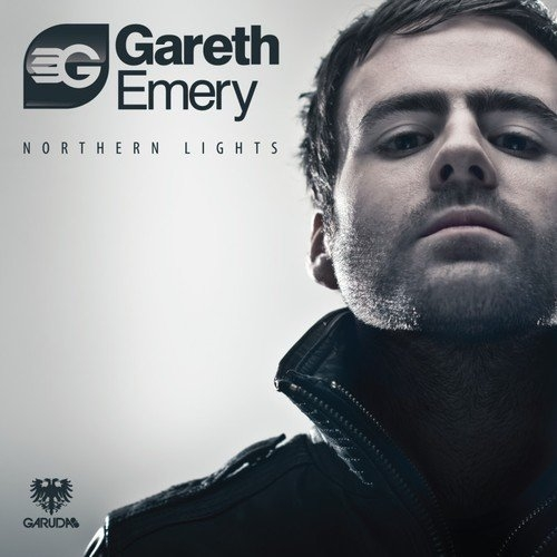 Gareth Emery Northern Lights Cover Art