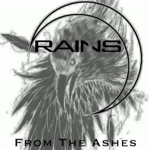 Rains From The Ashes cover art