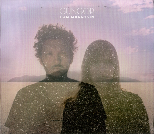Gungor I Am Mountain cover art