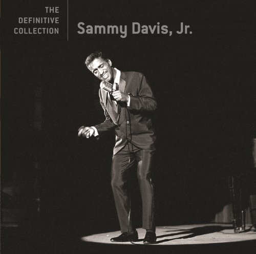 Sammy Davis Jr. The Definitive Collection cover art