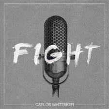 Carlos Whittaker Fight Cover Art