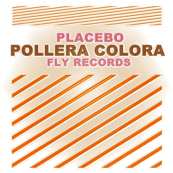 Placebo Pollera Colora Cover Art