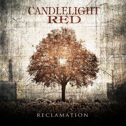 Candlelight Red Reclamation cover art