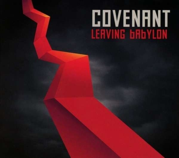 Covenant Leaving Babylon cover art