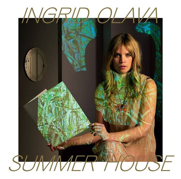 Ingrid Olava Summer House Cover Art