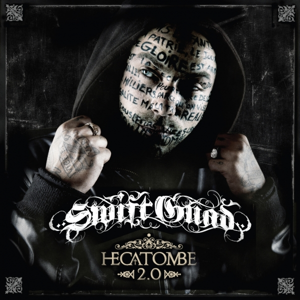 Swift Guad Hécatombe 2.0 Cover Art