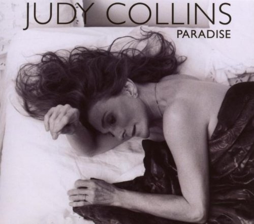 Judy Collins Paradise cover art