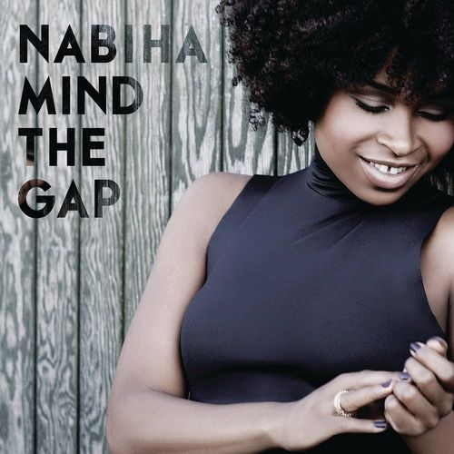 Nabiha Mind the Gap cover art